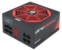 Блок живлення CHIEFTEC 750W (GPU-750FC)