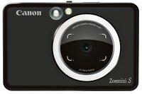 Фотокамера моментальной печати Canon ZOEMINI S ZV123 Mbk (3879C005)