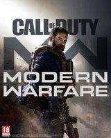 Игра Call of Duty: Modern Warfare (PS4, Русская версия)