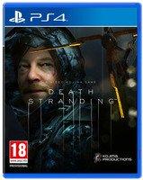 Игра Death Stranding (PS4, Русская версия)