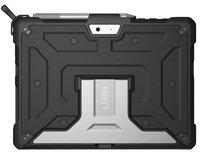 Чехол UAG для Microsoft Surface Go Metropolis Black