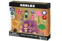 Игровая коллекционная фигурка Jazwares Roblox Feature Environmental Set Dance Your Blox Off W3 (ROG0127)