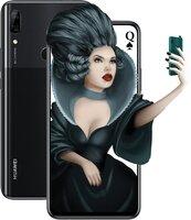 Смартфон Huawei P Smart Z 4/64Gb DS Midnight Black