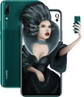 Смартфон Huawei P Smart Z 4/64Gb DS Emerald Green