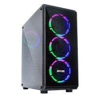 Cистемный блок ARTLINE Gaming X63 v09 (X63v09)