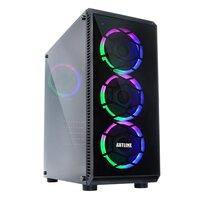 Системний блок ARTLINE Gaming X63 v10 (X63v10)