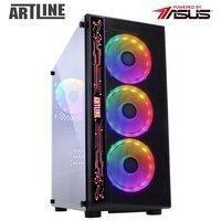 Cистемный блок ARTLINE Gaming X65 v19 (X65v19)