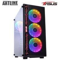 Cистемный блок ARTLINE Gaming X65 v20 (X65v20)