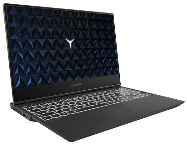 Ноутбук LENOVO Legion Y540-15IRH (81SX00E8RA) фото 1