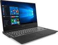 Ноутбук LENOVO Legion Y540-15IRH (81SX00E2RA)
