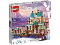Конструктор LEGO Disney Princess Деревня в Эренделле (41167)
