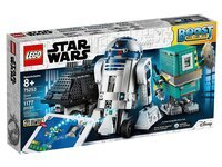 Конструктор LEGO Star Wars Командир дроида (75253)