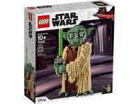 Конструктор LEGO STAR WARS Йода (75255)