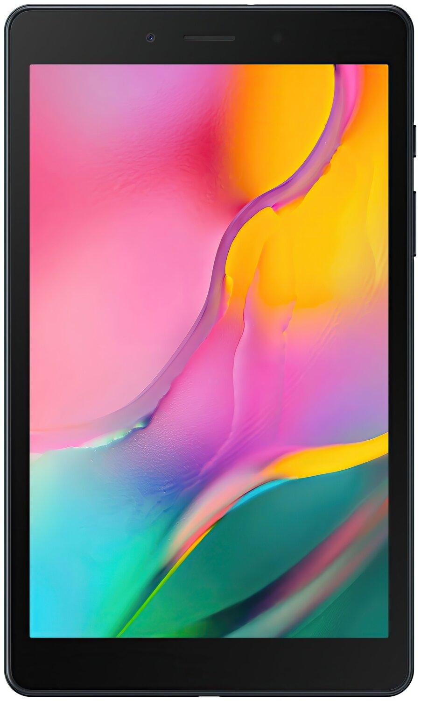"""Планшет Samsung Galaxy Tab A 8.0 T295 8"""" LTE 2/32Gb Black фото"""