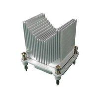 Радиатор DELL R440 HeatSink for 2nd CPU (412-AALK)