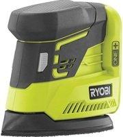 Дельташлифовальная машина аккумуляторная Ryobi ONE+ R18PS-0 (без АКБ и ЗУ)
