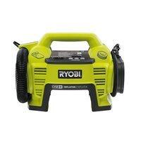 Компрессор аккумуляторный Ryobi ONE+ R18i-0 (без АКБ и ЗУ)