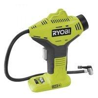 Компрессор аккумуляторный Ryobi ONE+ R18PI-0 (без АКБ и ЗУ)