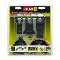 Набор лезвий для многофунционального инструмента Ryobi RAK05MT