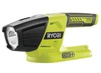 Фонарь садовый Ryobi ONE+ R18T-0 аккумуляторный(без АКБ и ЗУ)