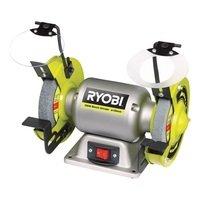 Верстат точильний Ryobi RBG6G, 250Вт