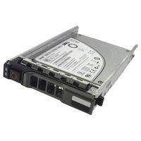 """SSD накопитель DELL 480GB 2.5"""" SATA RI 6Gbps 512e (400-BDPQ)"""