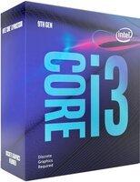 Процесор Intel Core i3-9100F box (BX80684I39100F)
