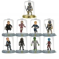 Коллекционная фигурка Jazwares Domez Collectible Figure Pack Marvel's Avengers 4, S1 (DMZ0182)