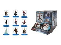 Коллекционная фигурка Jazwares Domez Collectible Figure Pack Marvel's Spider-Man Far From Home, S1 (DMZ0187)