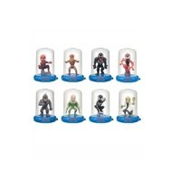 Коллекционная фигурка Jazwares Domez Collectible Figure Pack Marvel Spider-Man Classic, S1 (DMZ0030)