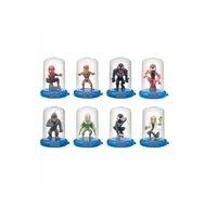 Колекційна фігурка Jazwares Domez Collectible Figure Pack Marvel Spider-Man Classic, S1 (DMZ0030)