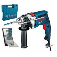 Дрель ударная Bosch Professional GSB16RE (0615990L2N)