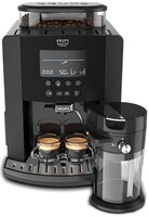 Кофемашина Krups EA819N10 Arabica Latte