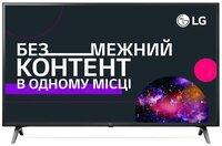 Телевізор LG 43UM7100PLB