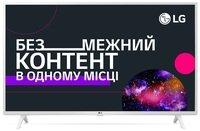 Телевізор LG 43UM7390PLC