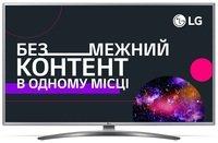Телевізор LG 43UM7600PLB