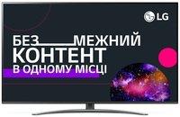 Телевізор LG 49SM8200PLA