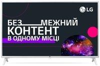 Телевізор LG 49UM7390PLC