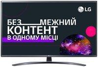 Телевізор LG 49UM7400PLB