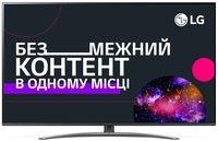 Телевізор LG 55SM8200PLA