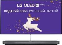 Телевизор LG OLED 65W9PLA