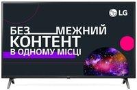 Телевізор LG 55UM7100PLB