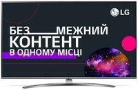 Телевізор LG 55UM7610PLB