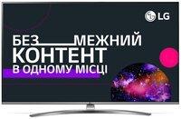 Телевізор LG 65UM7610PLB