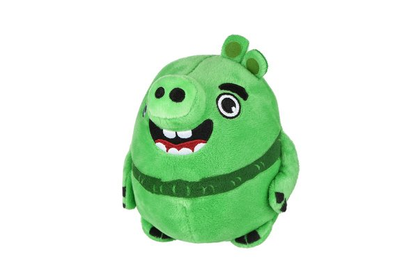 angry birds Мягкая игрушка Jazwares Angry Birds ANB Little Plush Леонард (ANB0029)