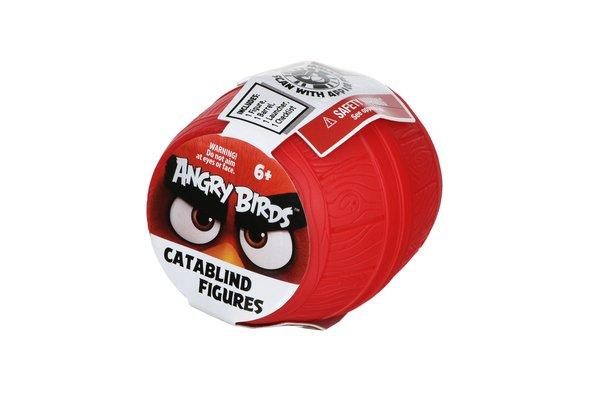 angry birds Игровая фигурка-сюрприз Jazwares Angry Birds ANB Blind Figure в ассортименте (ANB0036)