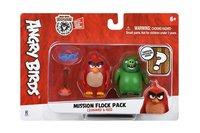 Игровая фигурка Jazwares Angry Birds ANB Mission Flock Ред и Леонард (ANB0010)