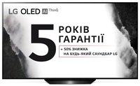 Телевизор LG OLED 55B9PLA