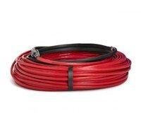 Тепла підлога Devi Flex 10T нагрівальний кабель 30м (140F1221)