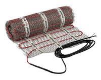Теплый пол Devi Comfort 150T двухжильный нагревательный мат 2,5кв.м (140F1745)